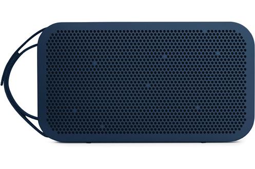 Enceinte portable - Connectivité Bluetooth 4.0 apt-X Puissance 180 Watts - Technologie Son True360 Autonomie jusqu'à 24 heures Entrée auxiliaire 3,5 mm - Port USB de recharge