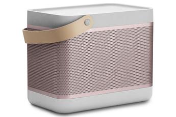 Enceinte Bluetooth / sans fil BEOLIT 15 ROSE POUDRE B&o Play