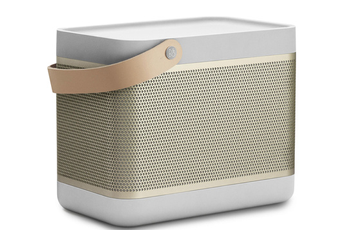Enceinte bluetooth / sans fil BEOLIT 15 SABLE DORE B&o Play