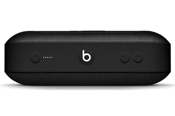 Enceinte bluetooth / sans fil PILL+ BLACK Beats