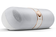 Beats PILL V2 BLANC ET OR