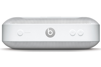 Enceinte bluetooth / sans fil PILL+ WHITE Beats