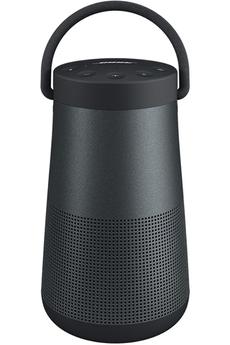 Enceinte Bluetooth / sans fil SOUNDLINK REVOLVE+ BLACK Bose