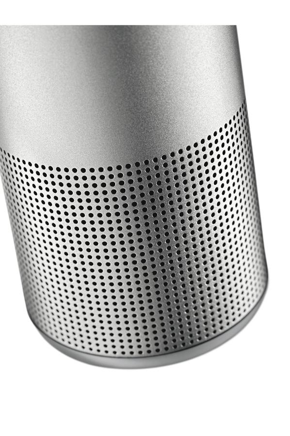 enceinte bluetooth sans fil bose soundlink revolve grey. Black Bedroom Furniture Sets. Home Design Ideas