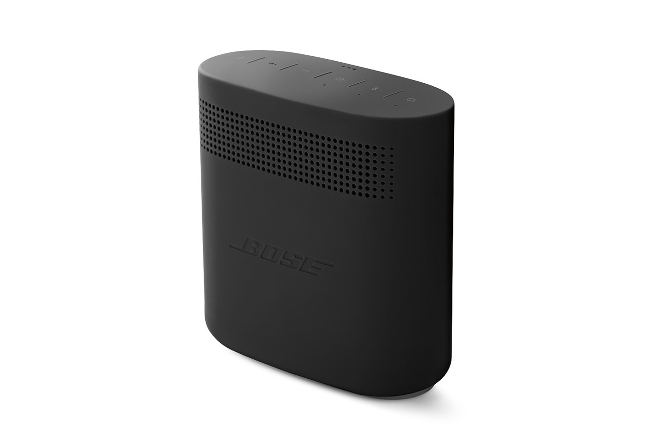 enceinte bluetooth sans fil bose soundlink color ii black soundlink color 2 black 4239377. Black Bedroom Furniture Sets. Home Design Ideas