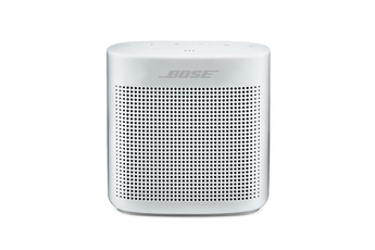 Enceinte Bluetooth / sans fil SOUNDLINK COLOR II WHITE Bose