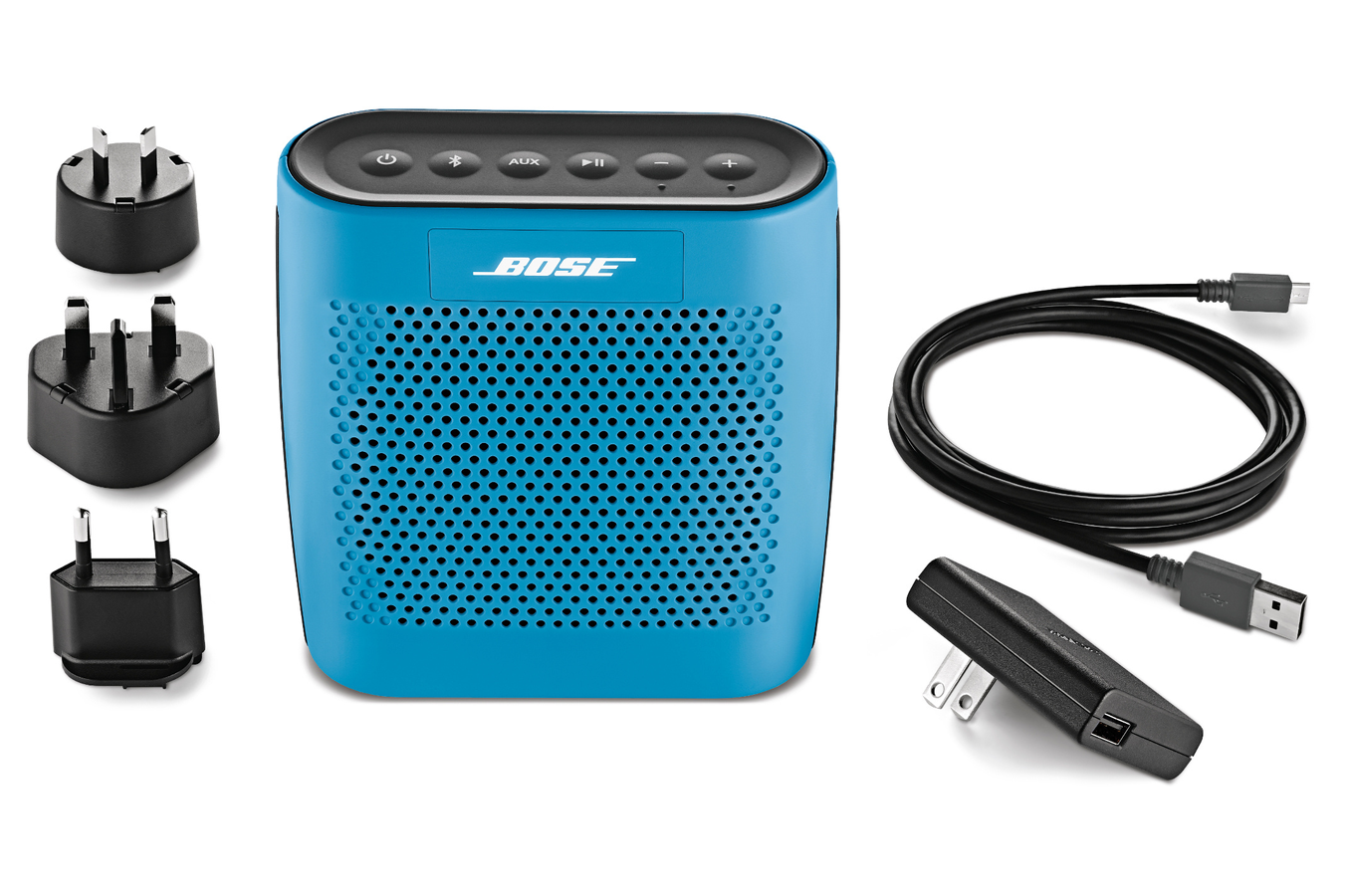 Pack enceinte bluetooth sans fil bose soundlink ble for Housse bose soundlink 3