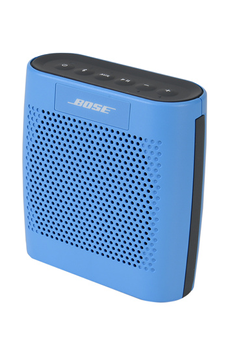 Enceinte bluetooth / sans fil SOUNDLINK COLOUR BLUE Bose