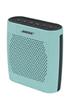 Enceinte bluetooth / sans fil SOUNDLINK COLOUR GREEN MINT Bose