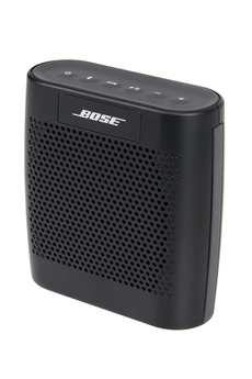 Enceinte Bluetooth / sans fil SOUNDLINK COLOUR BLACK Bose