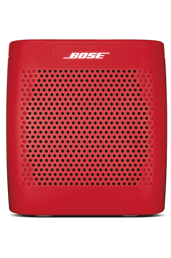 enceinte bluetooth sans fil bose soundlink colour red. Black Bedroom Furniture Sets. Home Design Ideas
