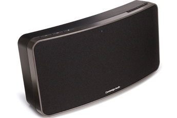 Enceinte bluetooth / sans fil BLUETONE 100 NOIR Cambridge Audio