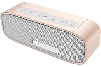 Enceinte bluetooth / sans fil G2 CHAMPAGNE Cambridge Audio