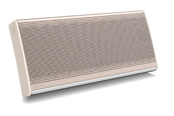 Enceinte bluetooth / sans fil G5 CHAMPAGNE Cambridge Audio