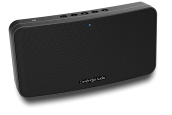 Enceinte bluetooth / sans fil GO V2 NOIR Cambridge Audio