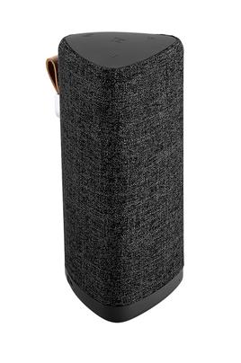 Enceinte nomade Bluetooth Puissance totale de 2 x 6 Watts RMS Autonomie 6 heures Fonction kit mains libres