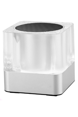 Enceinte bluetooth / sans fil ICE CUBE Dcybel