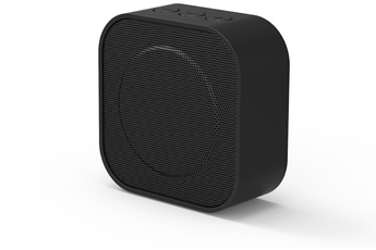 Enceinte Bluetooth / sans fil JOY BLACK Dcybel