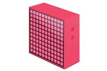 Enceinte Bluetooth / sans fil TIMEBOX MINI ROSE Divoom