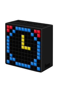 Enceinte Bluetooth / sans fil TIMEBOX NOIR Divoom