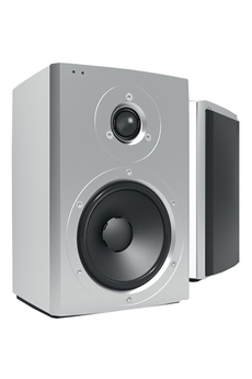 Enceinte Bluetooth / sans fil XEO 2 SATIN WHITE (X2) Dynaudio