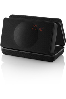 Enceinte bluetooth / sans fil XS WIRELESS NOIR MAT Geneva