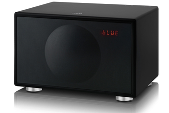 Enceinte bluetooth / sans fil M WIRELESS NOIR MAT Geneva