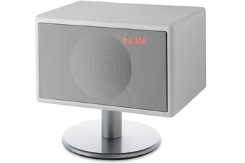 Enceinte bluetooth / sans fil S WIRELESS BLANC MAT Geneva