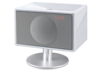 Enceinte bluetooth / sans fil S WIRELESS BLANC LAQUE Geneva