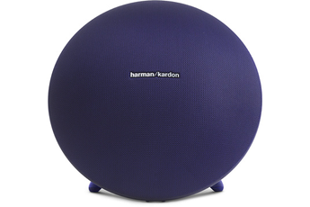Enceinte Bluetooth / sans fil ONYX STUDIO 3 BLUE Harman-kardon