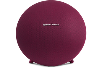 Enceinte bluetooth / sans fil ONYX STUDIO 3 RED Harman-kardon