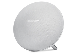 Enceinte bluetooth / sans fil ONYX STUDIO 3 WHITE Harman-kardon