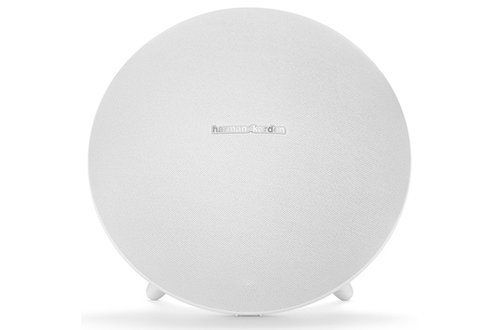 Enceinte Bluetooth / sans fil ONYX STUDIO 4 WHITE Harman-kardon