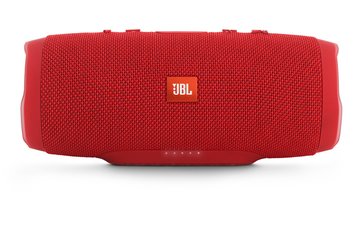 Enceinte Bluetooth / sans fil CHARGE 3 ROUGE Jbl