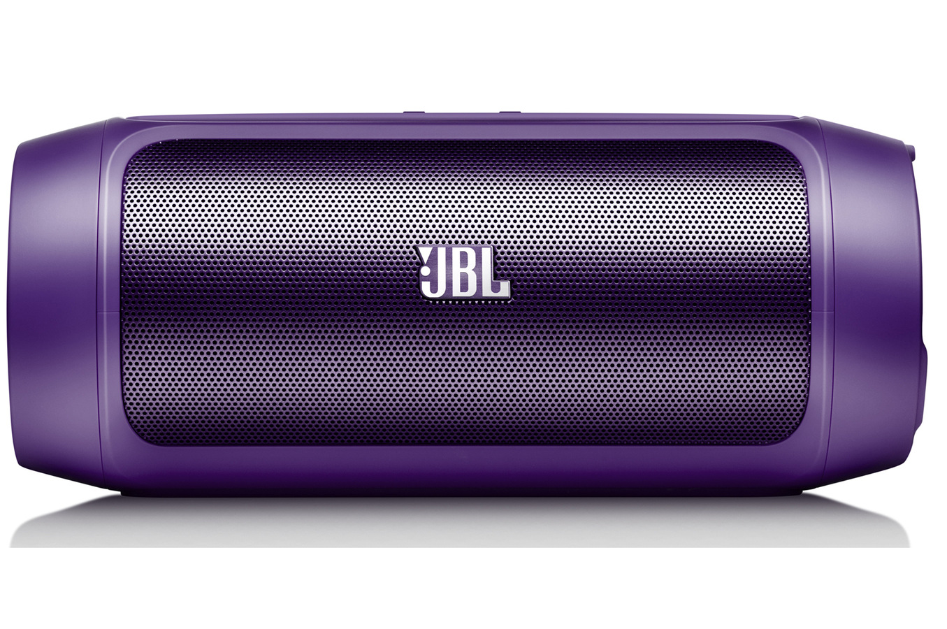 enceinte bluetooth sans fil jbl charge 2 violet 4071280 darty. Black Bedroom Furniture Sets. Home Design Ideas