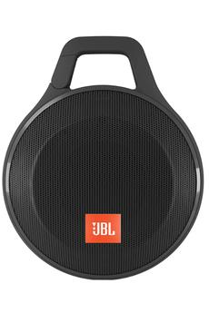 Enceinte bluetooth / sans fil CLIP+ NOIR Jbl