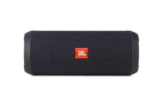Enceinte Bluetooth / sans fil FLIP 3 BLACK EDITION Jbl