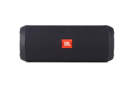enceinte sans fil jbl flip 3 black edition darty. Black Bedroom Furniture Sets. Home Design Ideas