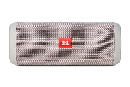 enceinte bluetooth sans fil jbl flip 3 gris darty. Black Bedroom Furniture Sets. Home Design Ideas