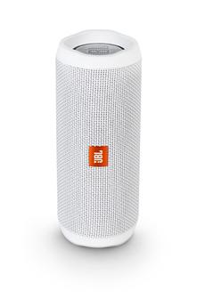 Enceinte Bluetooth / sans fil FLIP 4 BLANC Jbl