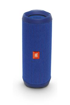 Enceinte Bluetooth / sans fil FLIP 4 BLEU Jbl