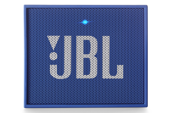Enceinte bluetooth / sans fil GO BLEU Jbl