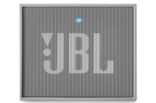 Enceinte nomade Bluetooth - Puissance 3 Watts Autonomie 5 heures Fonction kit mains libres - Entrée auxiliaire 3,5 mm Ultra compacte et ultra légère