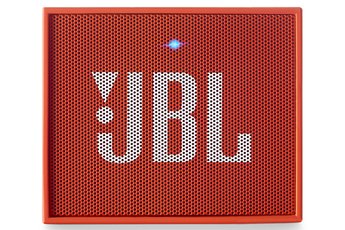 Enceinte Bluetooth / sans fil GO ORANGE Jbl