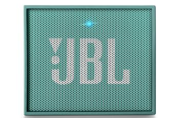 Enceinte bluetooth / sans fil GO TURQUOISE Jbl