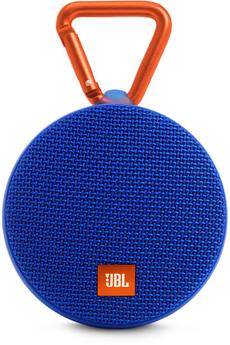 Enceinte bluetooth / sans fil CLIP 2 BLEU Jbl