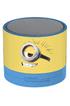 Enceinte bluetooth / sans fil BT010DES MINIONS Lexibook.