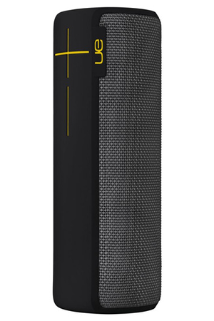 Enceinte bluetooth sans fil ultimate ears boom 2 panther for Interieur ue boom 2