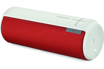 Enceinte bluetooth / sans fil BOOM ROUGE/BLANC Ultimate Ears