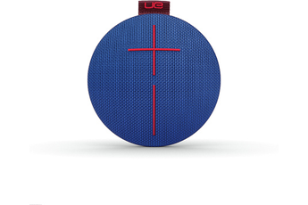 Enceinte bluetooth / sans fil UE ROLL 2 ATMOSPHERE Ultimate Ears